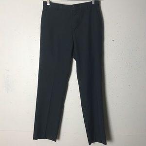 Calvin Klein Blue Slacks, 30X30